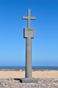 Cape Cross